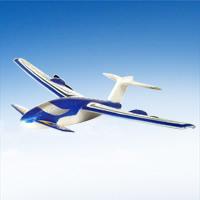 Turbo Fury Mini RC Plane