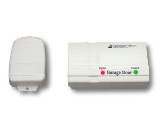 Wireless Garage Sentry
