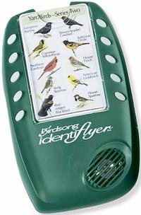 Become a bird expert