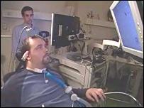 Brain sensor that allows mind-control