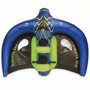 Flying Manta Ray Inflatable
