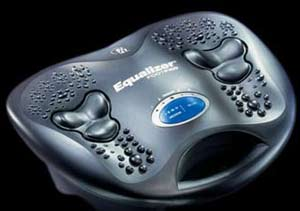 Ergo EQ-400 foot massager