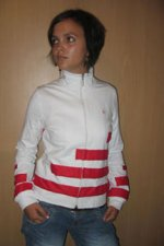 Bluetooth-enabled jacket