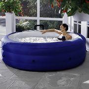 Inflatable Whirlpool Spa