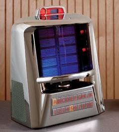 The JukeMaster