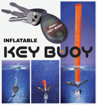 The Key Buoy