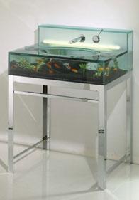 Fish Basin