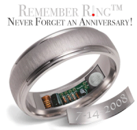 The Remember Ring