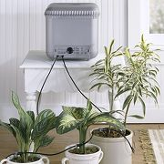 The Automated Plant Watering System