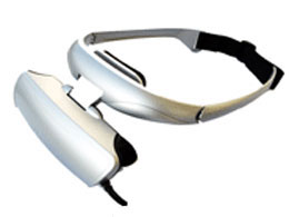 HMD800 - Head Mounted Display