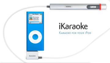 iKaraoke