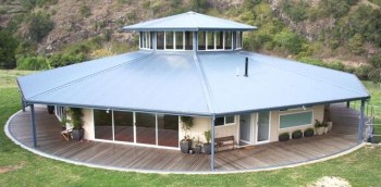 The Rotating Home