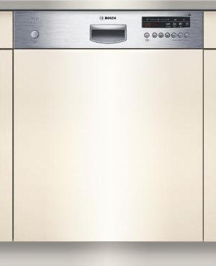 Toy-friendly Dishwasher