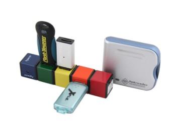 USB Rubiks Cube Hub