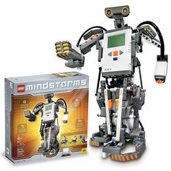 Lego Mindstorms NXT Kit