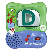 Fridge Phonics Magnetic Letter Set