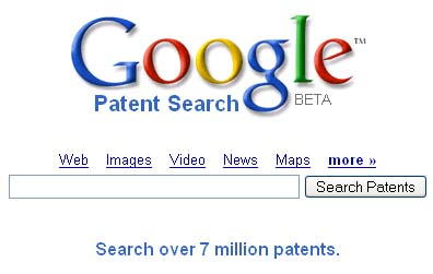 www.Google.com|Patents - Google Patents