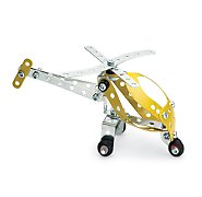 Helicopter Erector Set