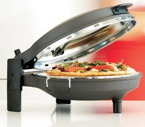 Home Pizza Maker
