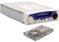 Plus Deck Cassette Converter