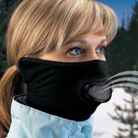 Warming Mask