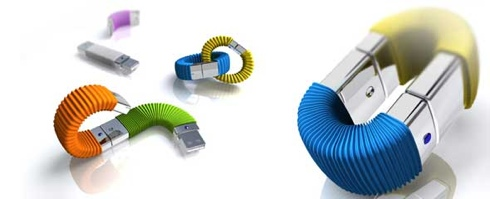 Linkable USB Drives