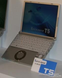 Panasonic T5