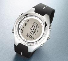 Suunto G6 Golf Swing Monitor & Watch