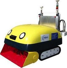 Robot Snow Plough