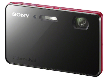 Sony DSC-TX200V digital camera