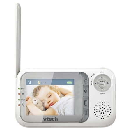 vtech has new range of baby monitors coolest gadgets. Black Bedroom Furniture Sets. Home Design Ideas