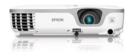 Epson PowerLite X15 projector