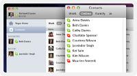 Skype 5.8 for Mac