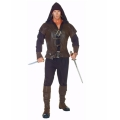 Medieval Assassin Costume