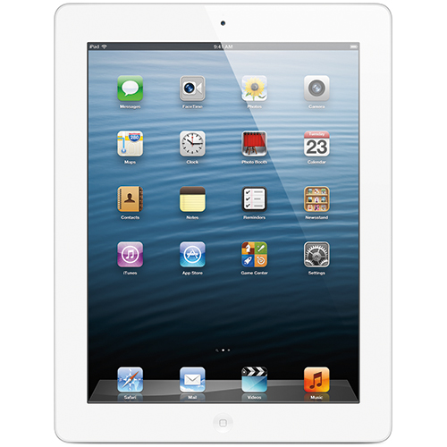 Apple iPad (3rd generation)