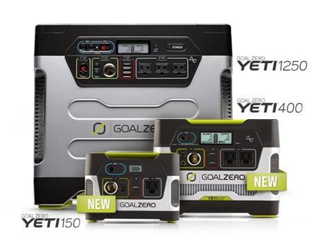 Solar Powered Gear 187 Coolest Gadgets