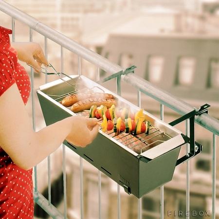 Balcony-BBQ