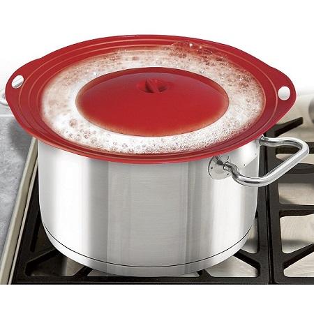 Boil-Over-Safeguard