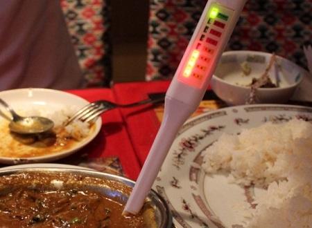 Handy-Salt-meter