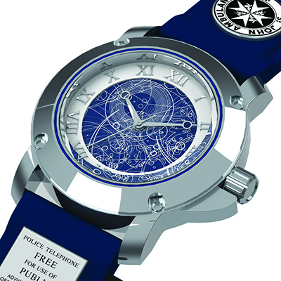 TARDIS-watch