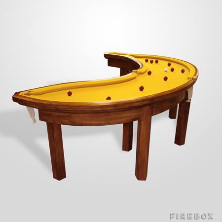 banana-pool-table