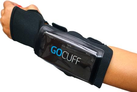 gocuff