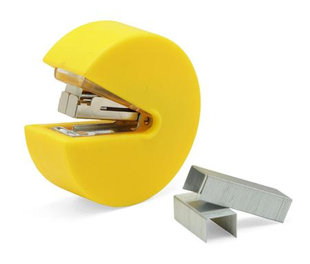 pac-man-stapler