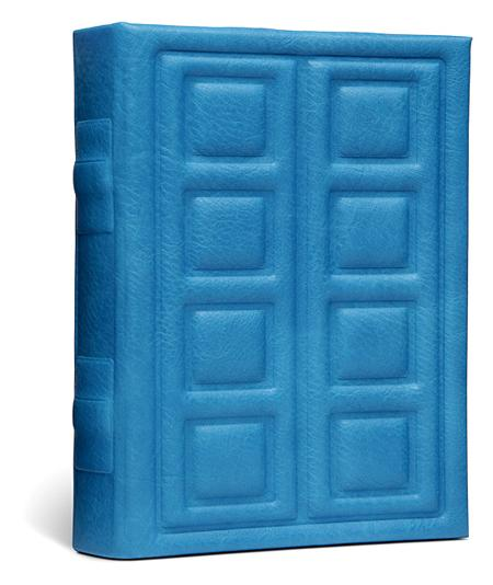 tardis-journal