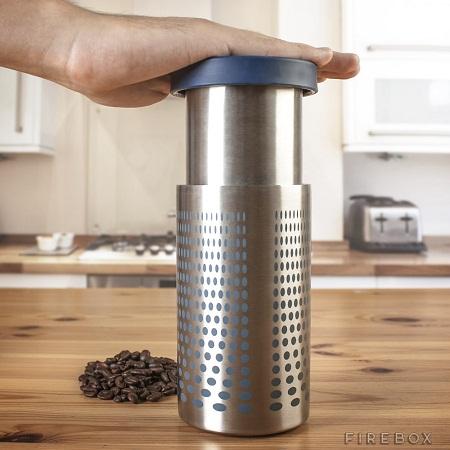 Impress Coffee