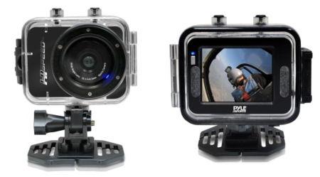 Hi-Speed HD Camera