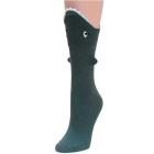 Shark Bite 3 Dimensional Trouser Socks