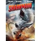 SharknadoDVD