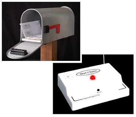 Remote Mailbox Sensor
