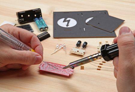 Diy gadgets e tech gadget for Cool diy gadgets